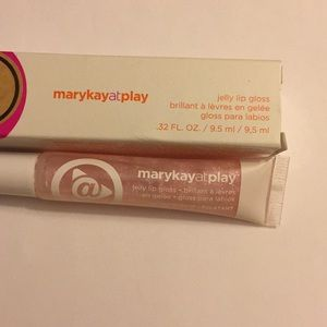 Jelly Lip Gloss